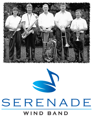Serenade Wind Band