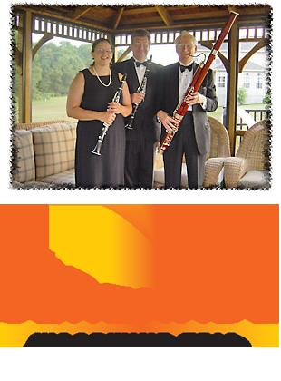 Serenade Woodwind Trio