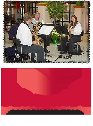 Serenade Saxophone Trio